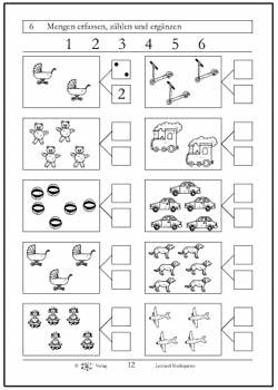 Kindergarten arbeitsblatter zum ausdrucken